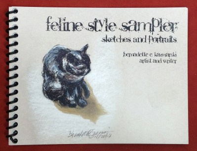Feline Style Sampler