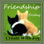 Friendship Friday.