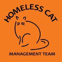 Homeless Cat Management Team logo