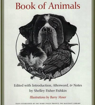 """Mark Tawin's Book of Animals"""