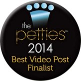Petties Best Video Post Finalist