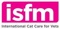 International Society for Feline Medicine logo