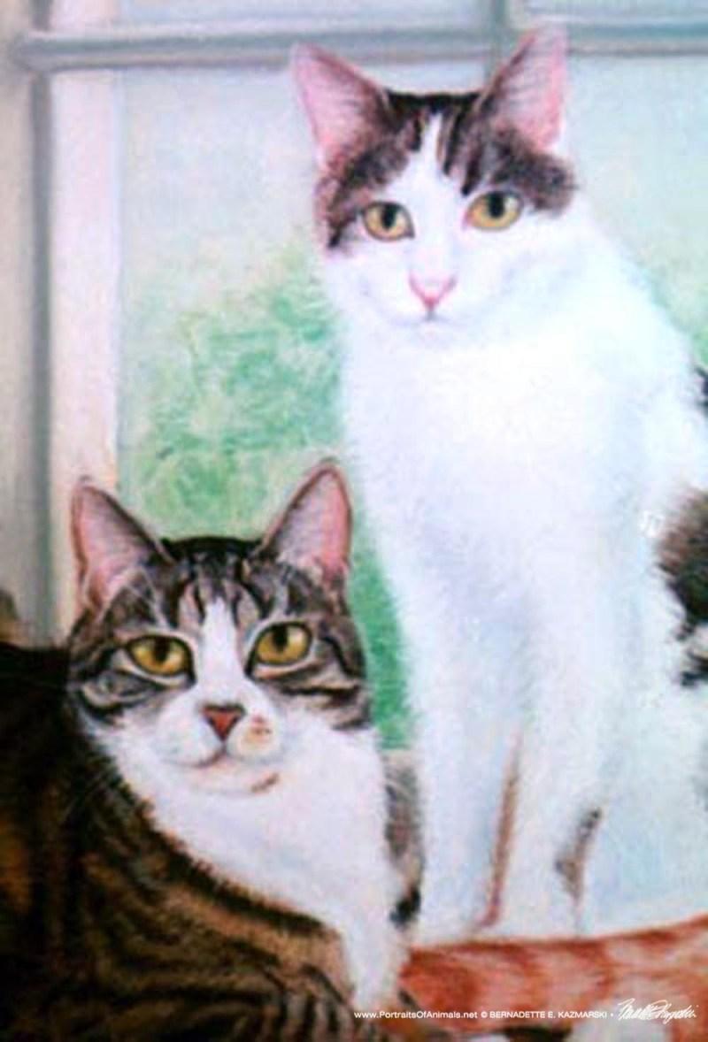 Ripley and Murphy were buddies.