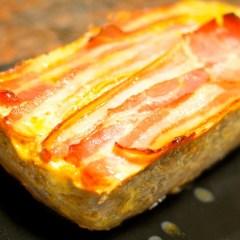 Paleo Super Fresh Sausage Loaf