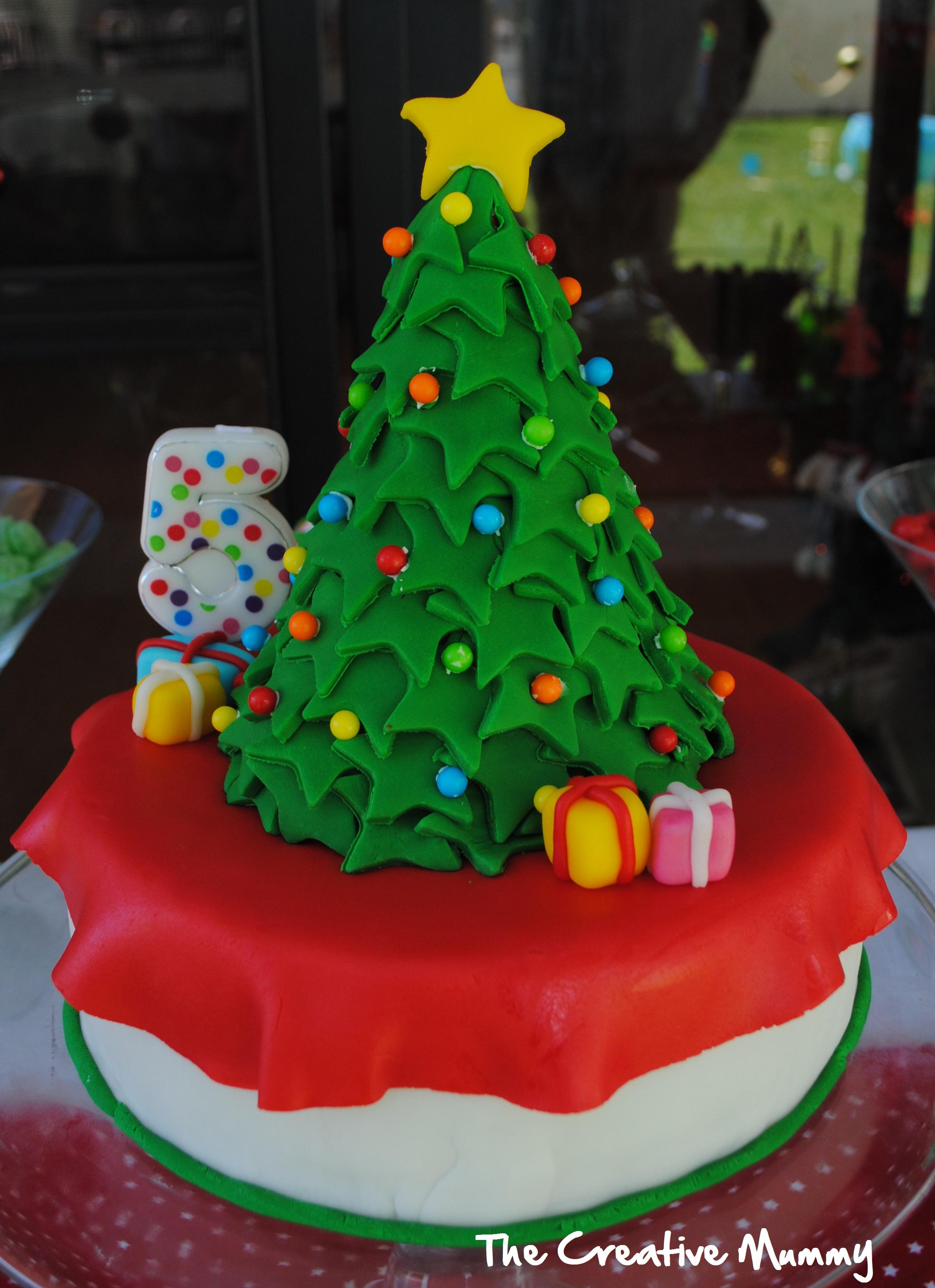 Birthday Butter Cake Recipe Thecreativemummy