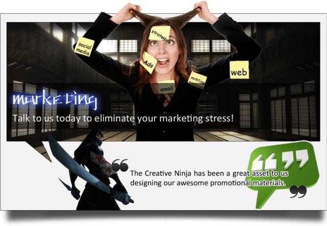 Page Header - Marketing