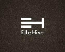 Elle Hive Tractors Logo