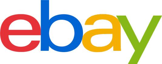 Logo Colour - ebay