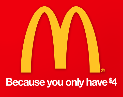 Advertising Slogans - McDonalds