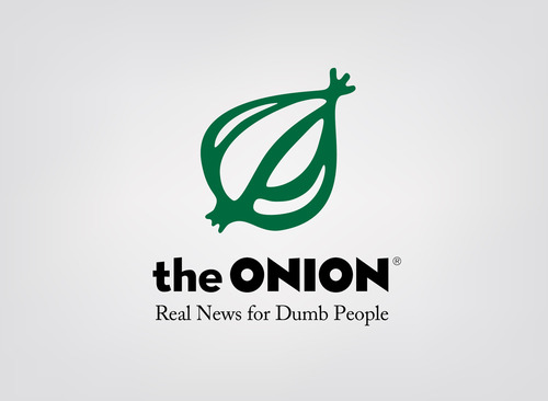 Advertising Slogans - The Onion
