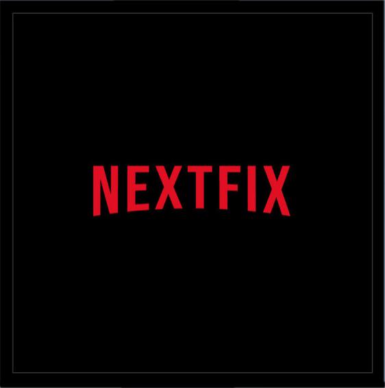 Netflix - Nextfix