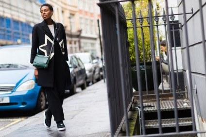 London Fashion Week SS16, Day 4