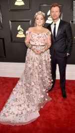 elle-king-and-dierks-bentley-grammy-awards-2017