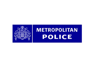 LONDON MET POLICE | DIGITAL TRANSFORMATION
