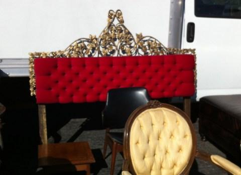 Diva headboard for $200
