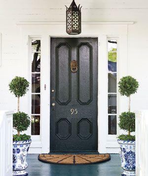What an elegant entry!!