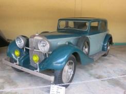 Alvis 1937