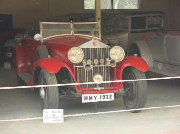 Rolls Royce 1932-2