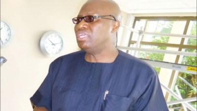 Francis Olabode Johnson