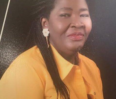 Barrister Grace Olowofoyeku