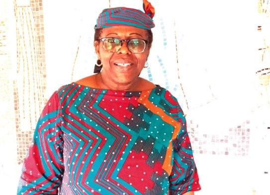 Dr. Tokunbo Awolowo-Dosunmu