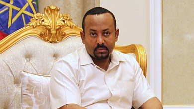 Prime Minister Ahmed Abiy said regional officials were in a meeting when the coup attempt occurred(PHOTO-RTE)