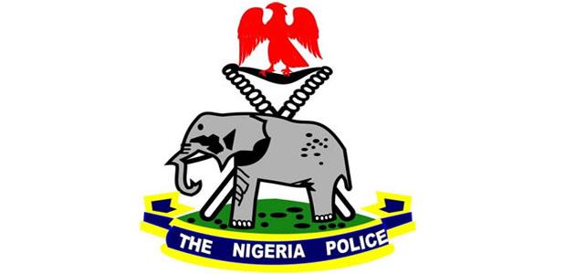 Nigeria Police Force Logo