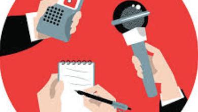 Symbol of journalism (Illustration-solutionsjournalism.org