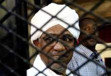 Omar el-Bashir, from Presidency to Prison