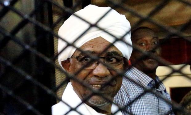 Omar el-Bashir, from Presidency to Prison