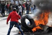Xenophobic attack in South Africa (Photo-The Globe Post)