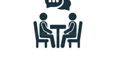 Clipart for negotiaion (Credit-Dreamstime.com)