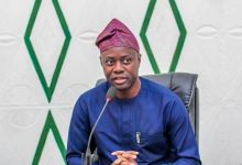 Gov Seyi-Makinde of Oyo State
