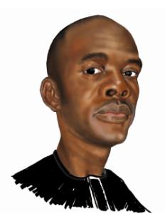 Ikechukwu Amaechi (Illustration by The Niche)