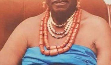 Madam Felicia Ewere Otiti Izamoje