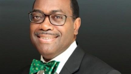 Akinwumi Adesina (World Bank Iive-World Bank Group)