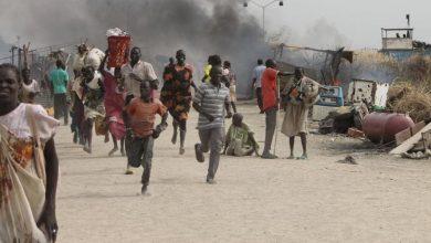 Mayhem on motion (Photo credit-The Guardian )