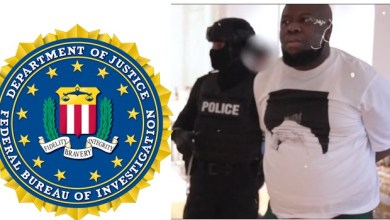 Hushpuppi now in FBI net (Photo credit-GhGossip)