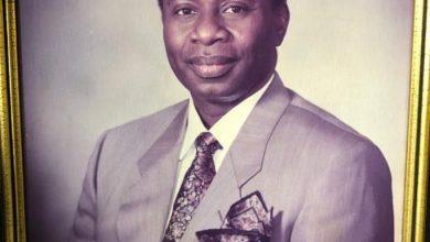 Sir Moses Adekola Oluokun