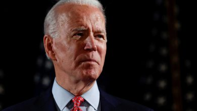 President Joe Biden (Photo credit-VOA)