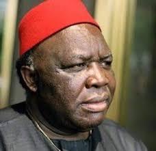 Prof. George Obiozor