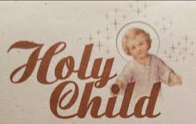 Holy Child Secondary School, Afikpo logo