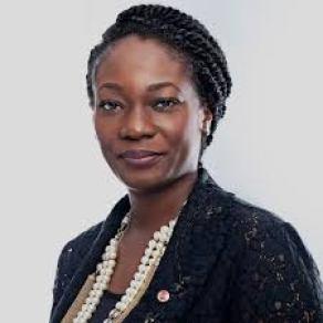 Ifeanyinwa Ugochukwu, CEO, Tony Elumelu Foundation