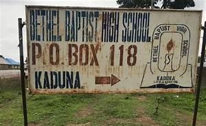 Bethel Baptist Secondary School, Kaduna