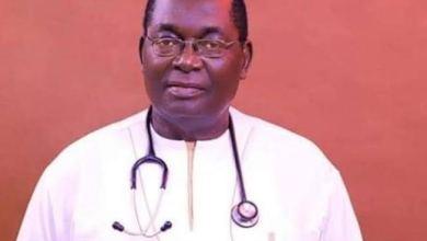 Dr Chike Akunyuli