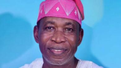 Rev. Dr. Wilson Badejo