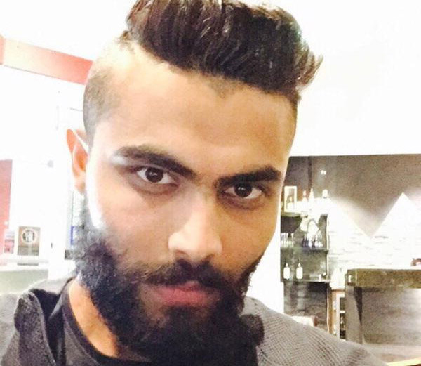 10 Of The Most Funniest Hairstyles Of Cricketers The
