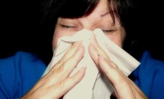 More Sneezing, Less Crime? Study Links High Pollen Counts to Lower Crime Rates