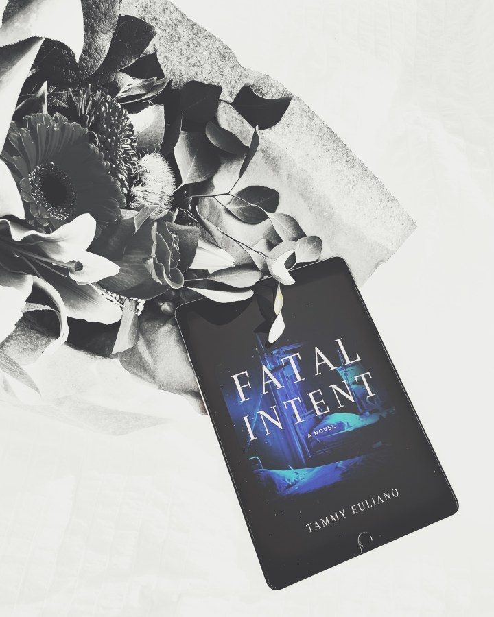 REVIEW: Fatal Intent by Tammy Euliano