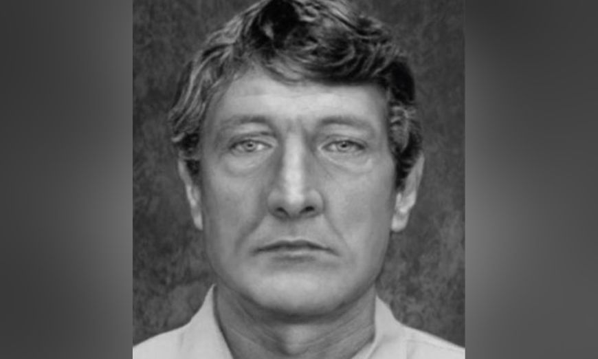Jackson County John Doe: Human skull belonging to an
